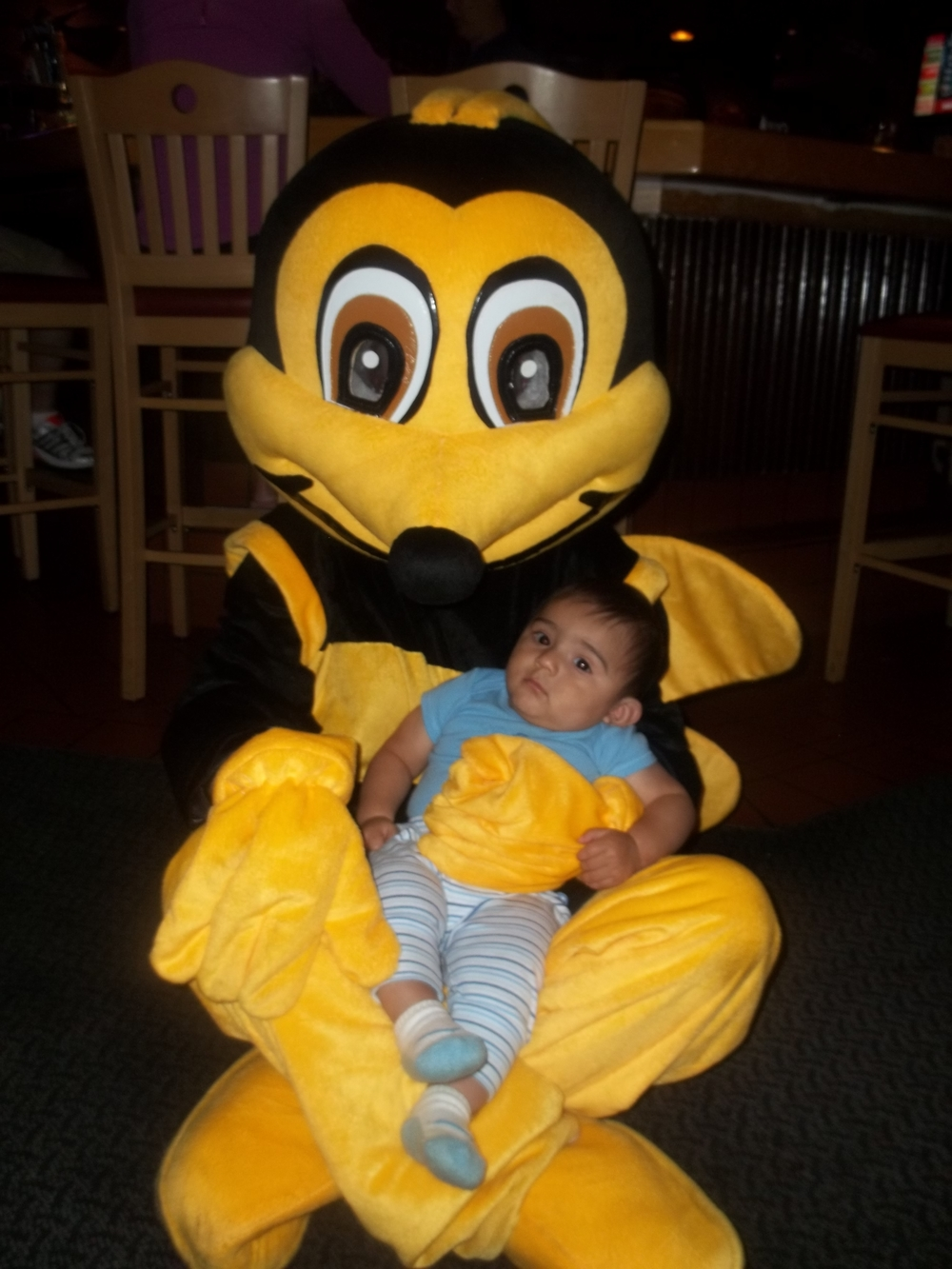 Bee and Me.JPG