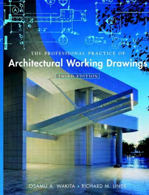 The Professional Practice of Architectural Working Drawings.jpg