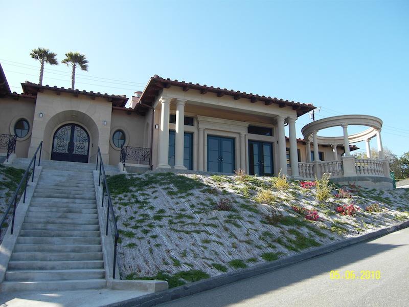 Palos Verdes Drive, Palos Verdes Estates