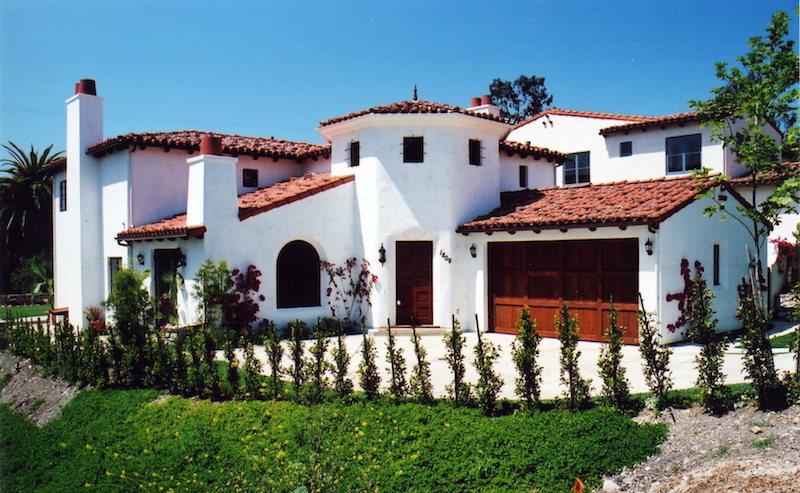 Palos Verdes Drive , Palos Verdes Estates