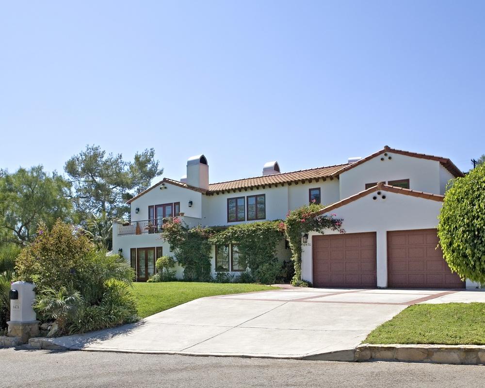 Via de Anzar, Rancho Palos Verdes