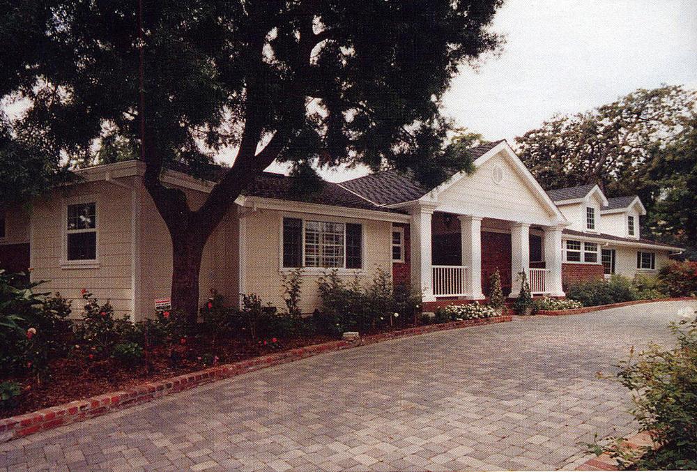 Linden Dr,Beverly Hills