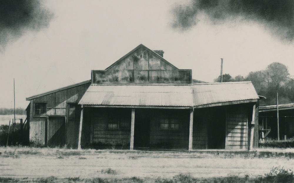 Old Shop, Millvale.