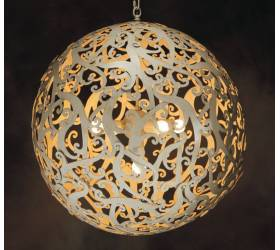 D05848-P5  5 Light Ivory Gold Contemporary Sphere.4928992b249ff9c6c0d8f9362f0c4e53.jpg