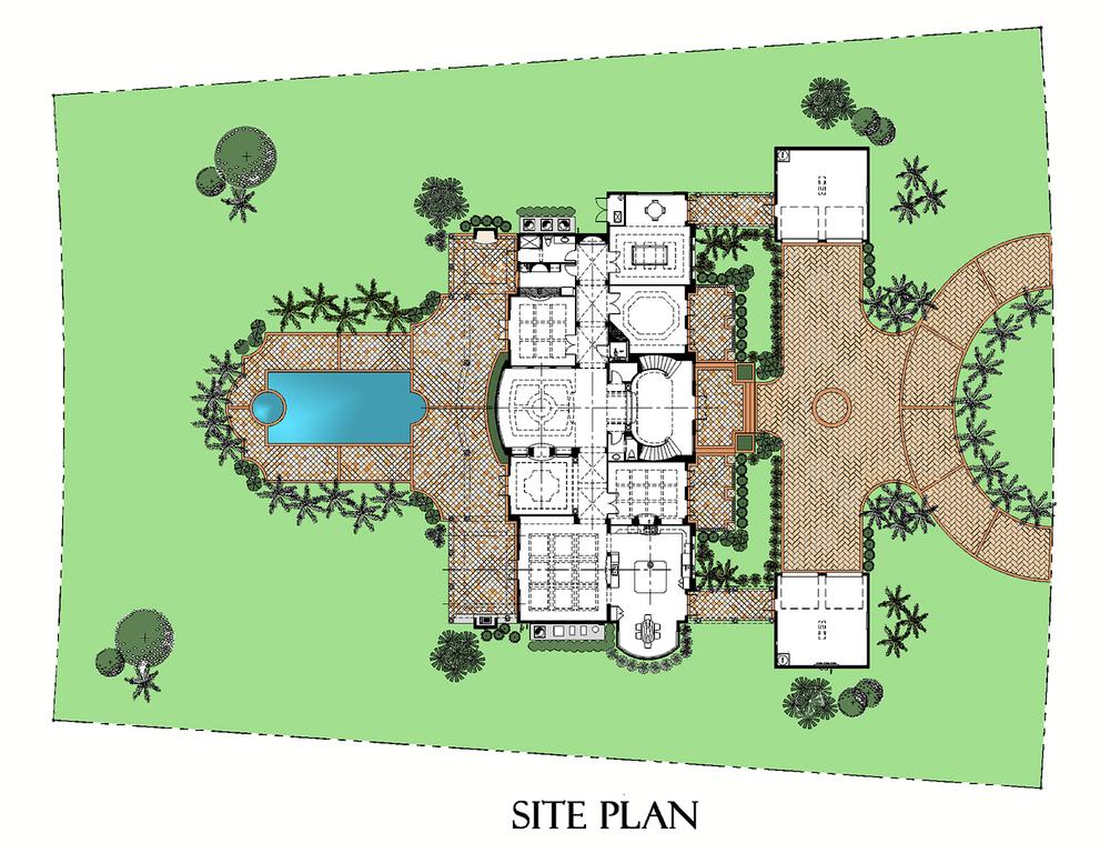 bella maison yates associates architecture inc. Black Bedroom Furniture Sets. Home Design Ideas