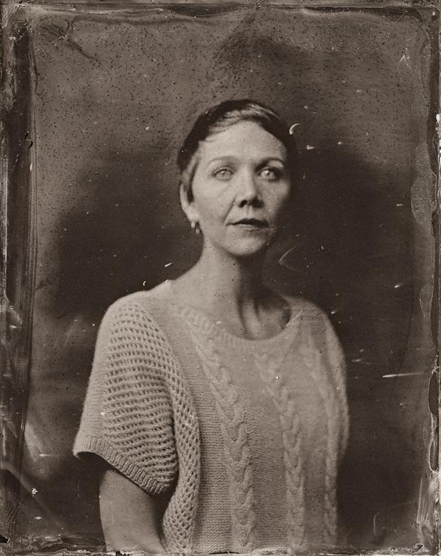 Maggie Gylenhaal