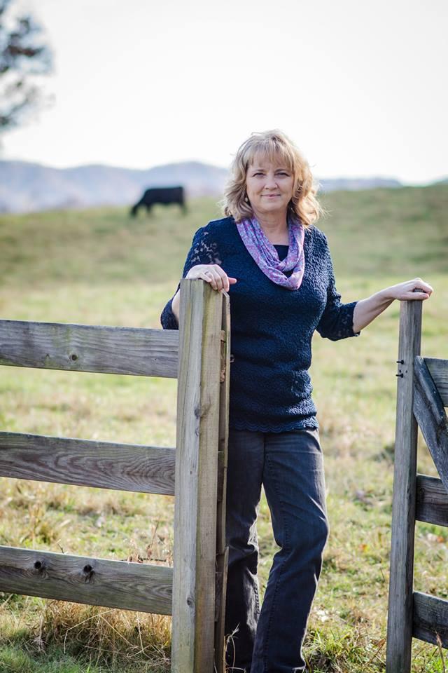 Rita Quillen at Early Autumn Farm