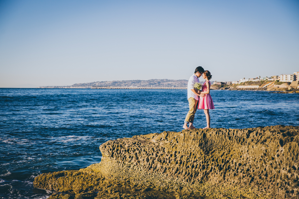 san diego best pre wedding photographer