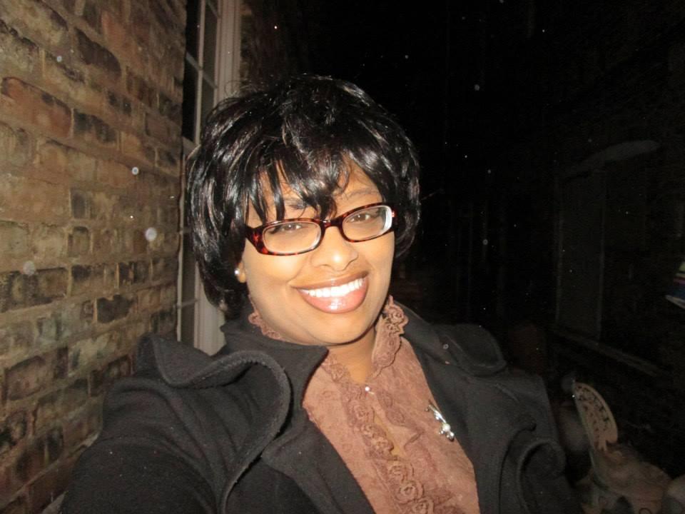 Vickie Lynn(Photo by Vickie Lynn)