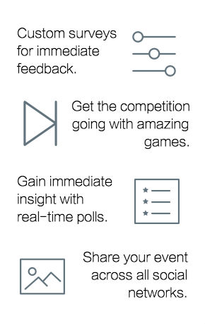 event app engagement