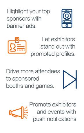 conference app revenue
