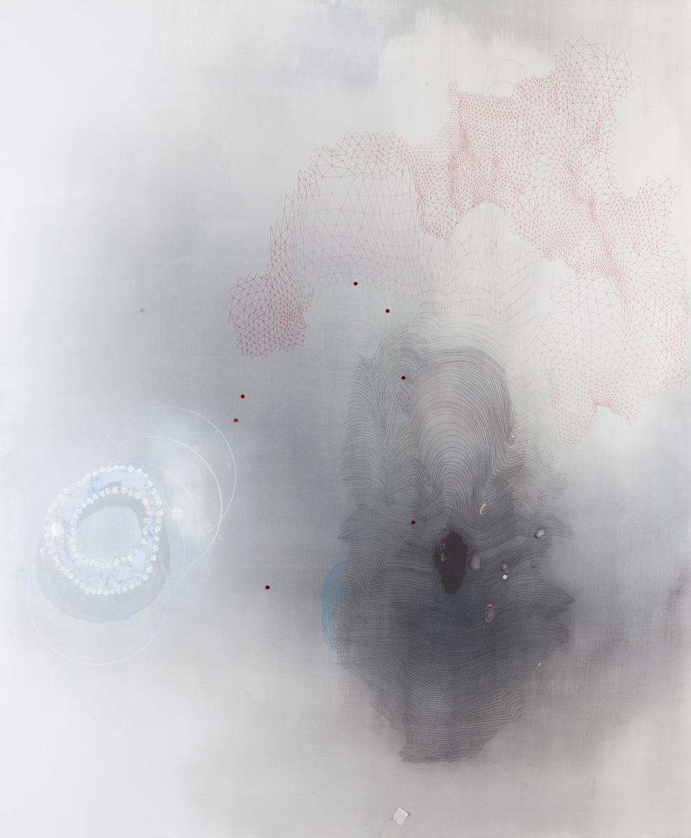 Fragment, 2016