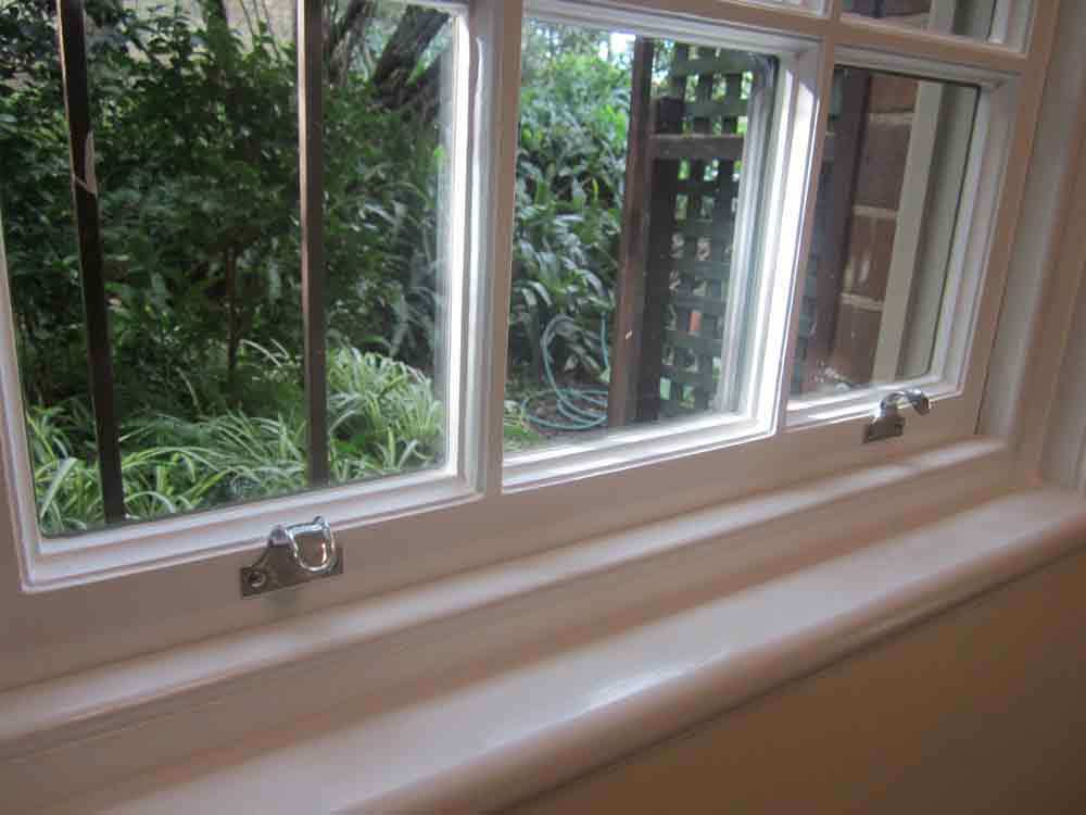 Sash Hardware Spectrum Window Repairs