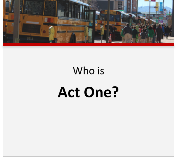 Who is Act One graphic.png
