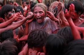 Promotional Still from Eli Roth's The Green Inferno 2013