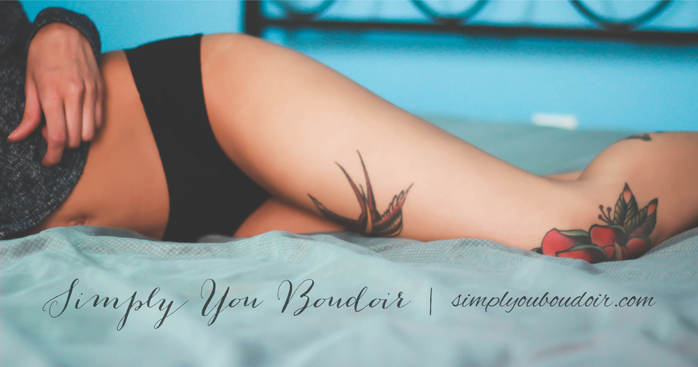 Simply You Boudoir
