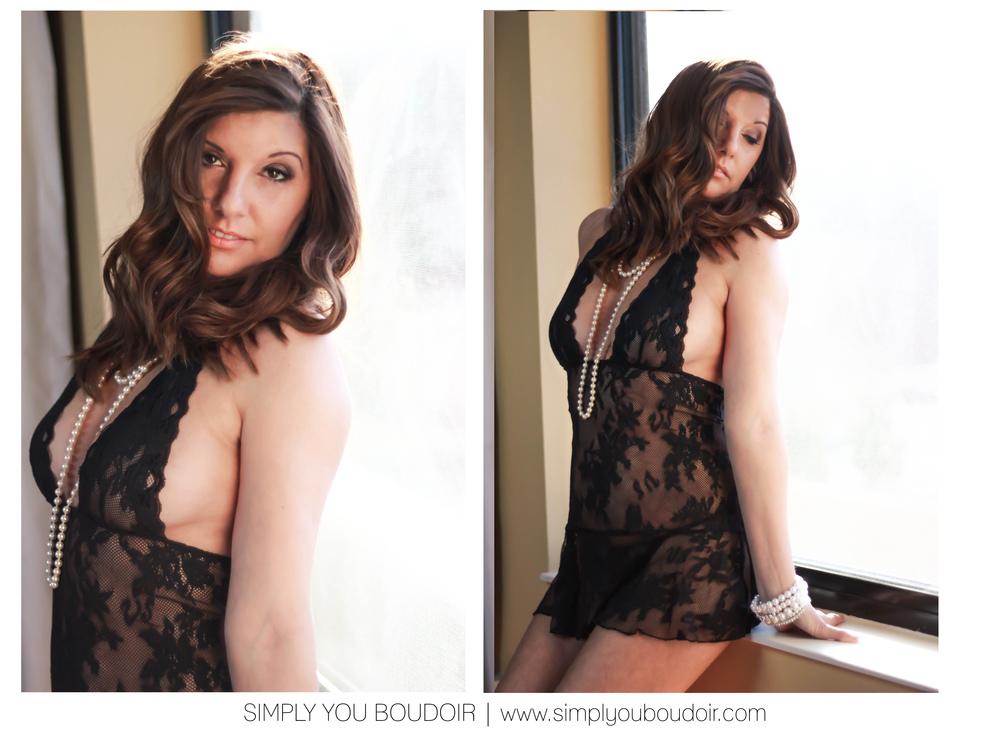 Simply You Boudoir | simplyouboudoir.com