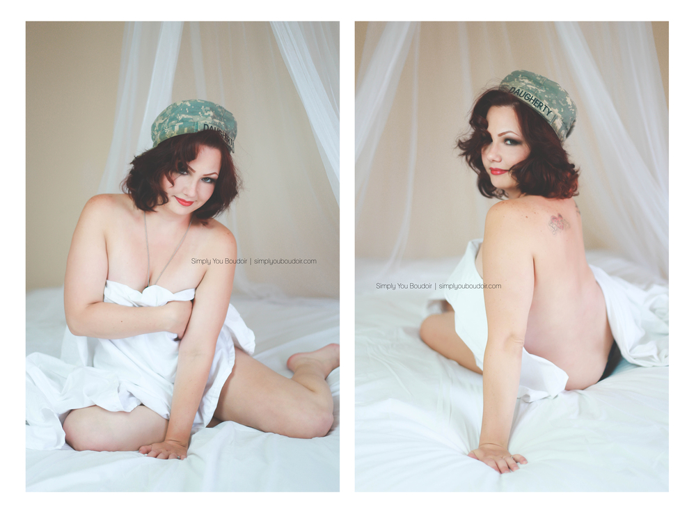 Simply You Boudoir | simplyouboudoir.com