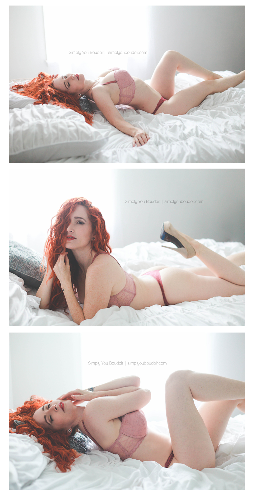 Simply You Boudoir  simplyouboudoir.com
