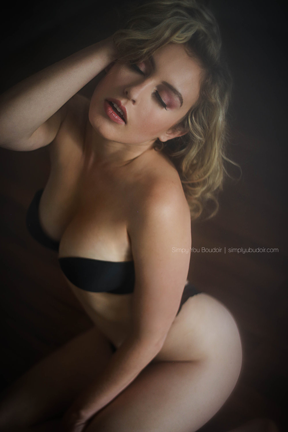Simply You Boudoir | www.simplyouboudoir.com