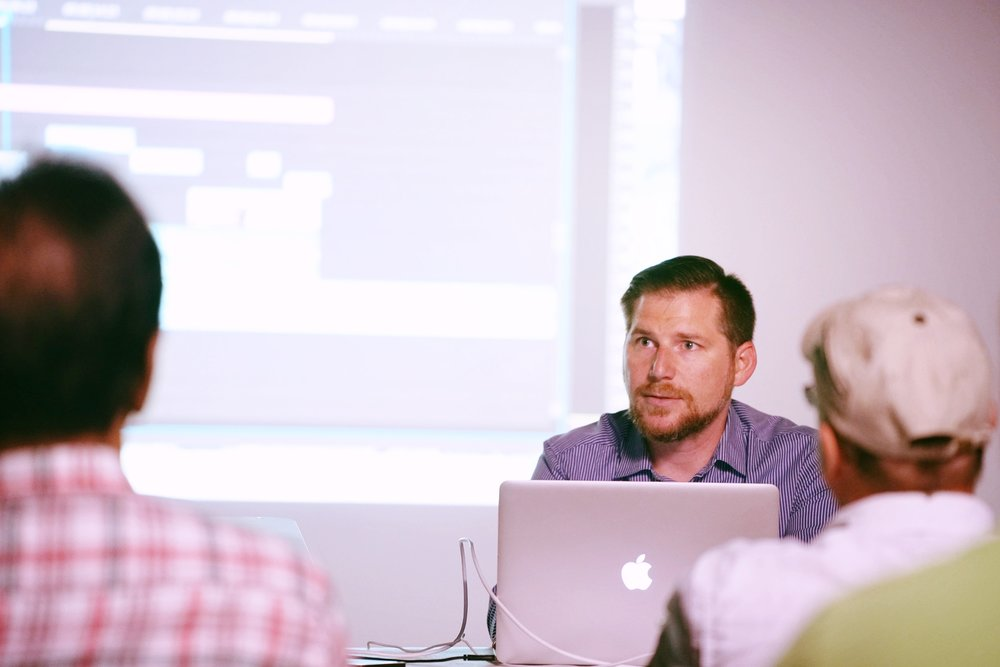 Adobe Premiere Workshop