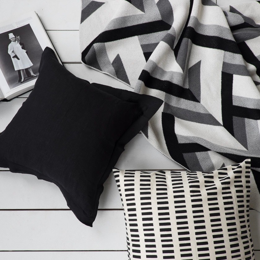 west elm happy habitat throw