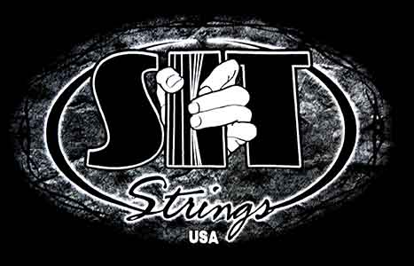 Aloha Radio SIT Strings