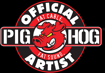 Aloha Radio Official Pig Hog Artist
