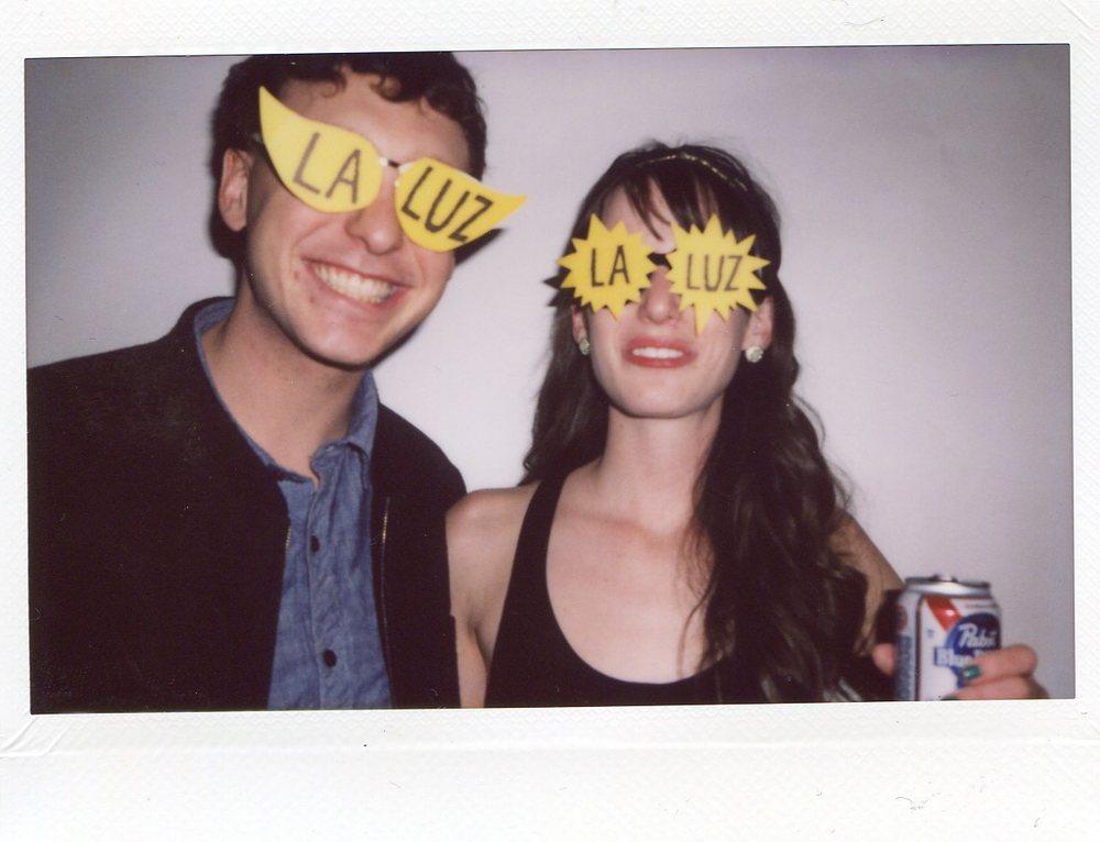 Spencer & Kirsten