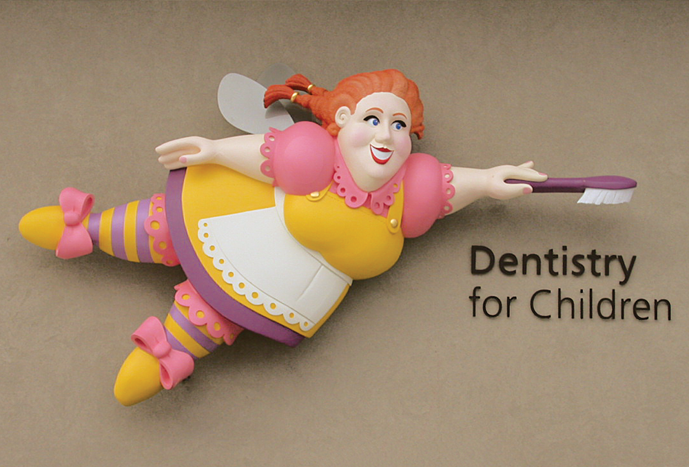 Dentistry Sign
