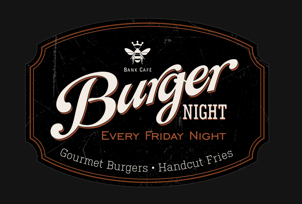 Burger Night logo