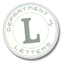 Department of Letters