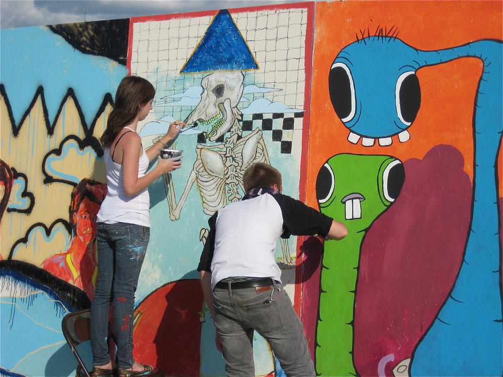 Urban Scrawl 2009.jpg