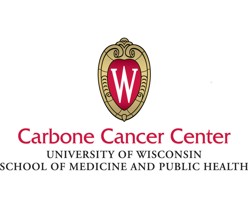 Andy North was treated for basal cell carcinoma at the UW Carbone Cancer Center