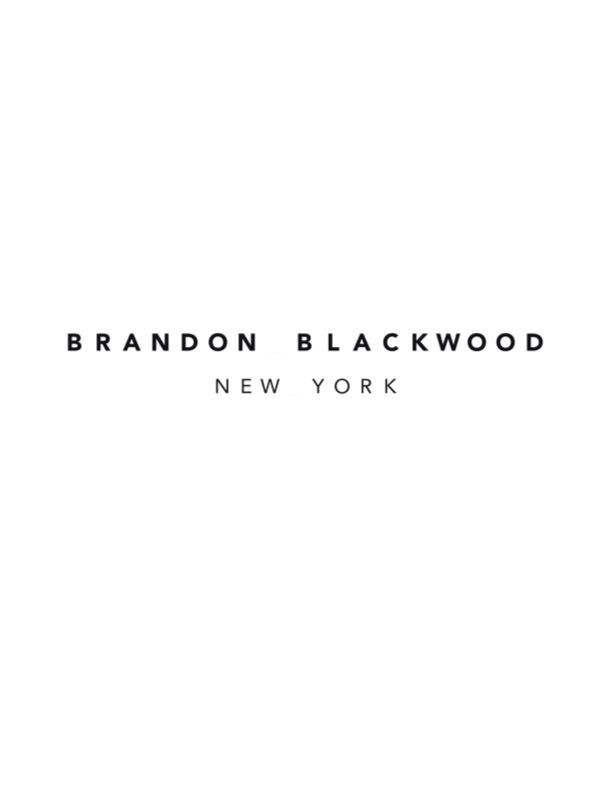 BRANDON BLACKWOOD