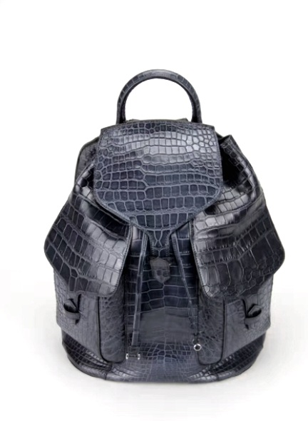 CROC PROTOTYPE BACKPACK