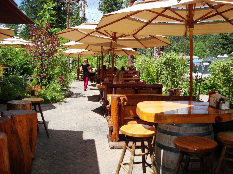 bridgetender tavern