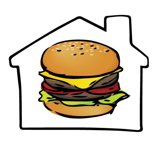 Hawkins House of Burgers | We Make Eating a Joy!