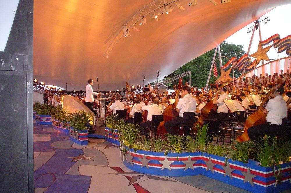 National Symphony (2006)