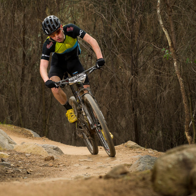stromlo forest park