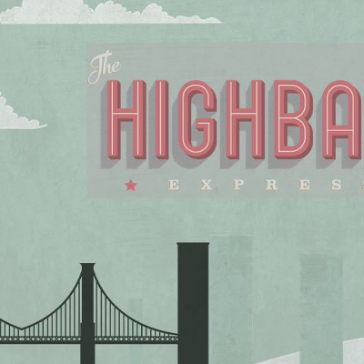 highball express