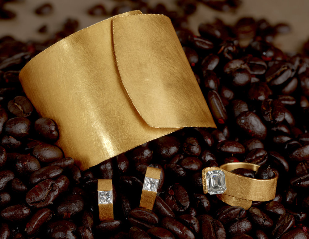 Armband,Ring,Ohrring Set   auf Kaffee .jpg