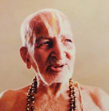Tiramulai Krishnamacharya