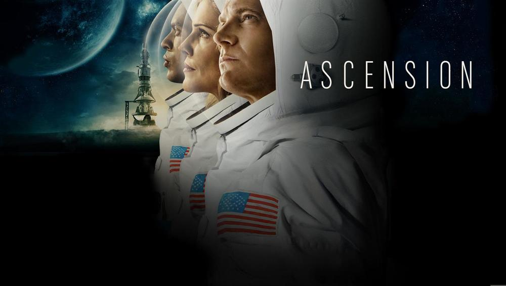 SyFy's Ascension