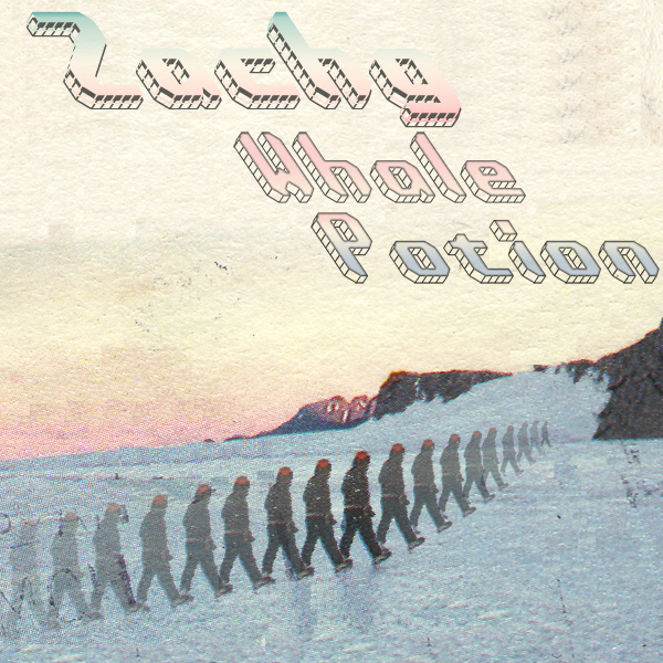 Whale Potion ,  2010. Edits, and raps by Zachg. File Under: Rap music for people who thought 2010 was a great year for indie music. This was the first Zachg release, and it is a total departure from the earlier Hemol music.