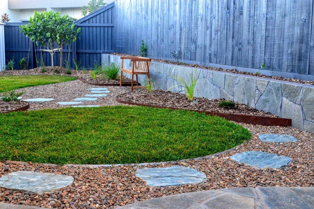 Paul & Anna's Garden -