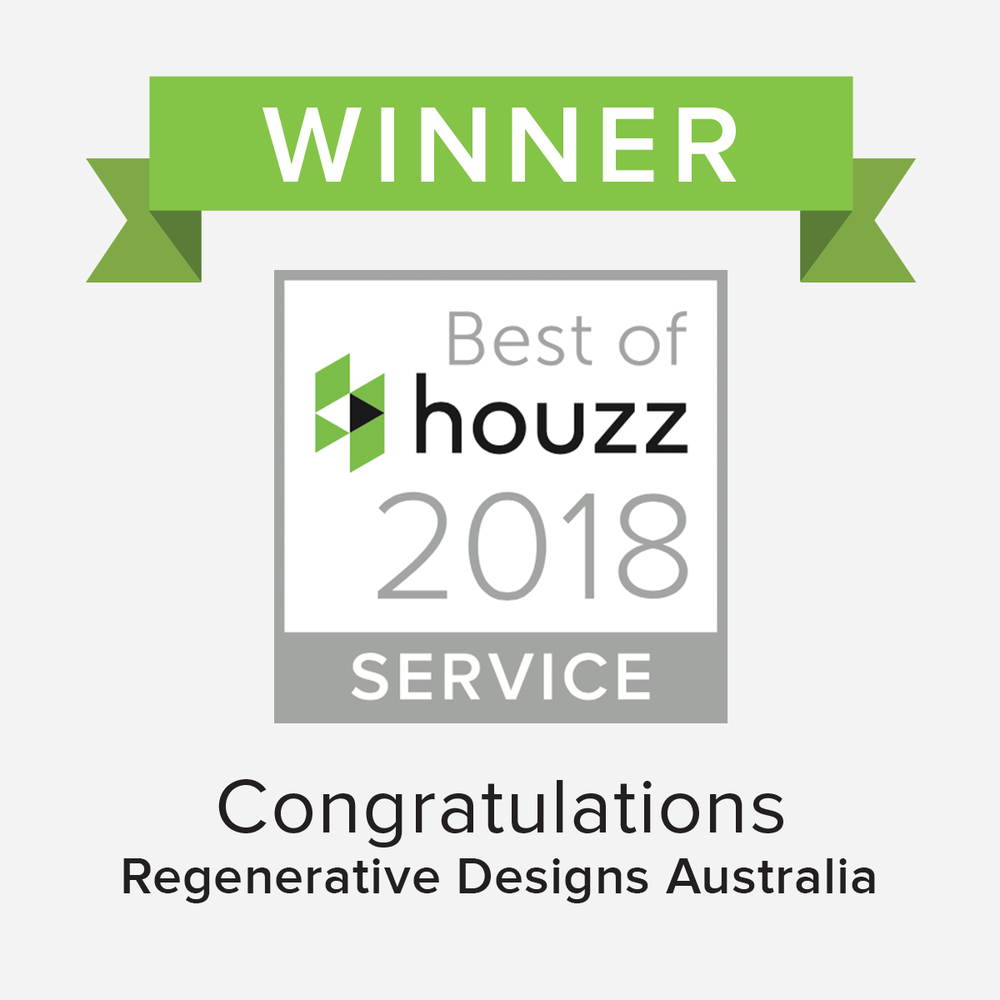 Regenerative Designs Australia Best of Houzz Service 2018.png
