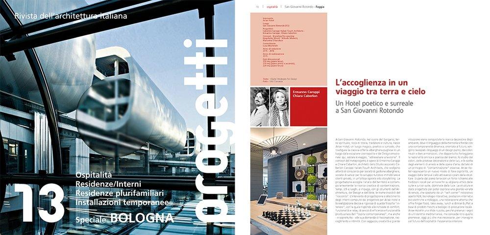 Press — CaberlonCaroppi