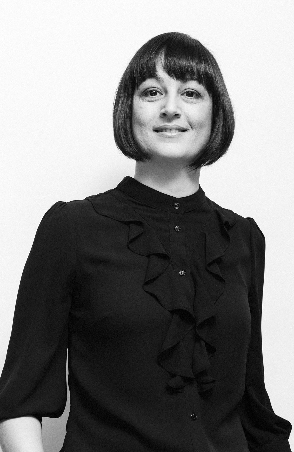 Annalisa ANTINORI, ARCHITECT, EXECUTIVE TEAM