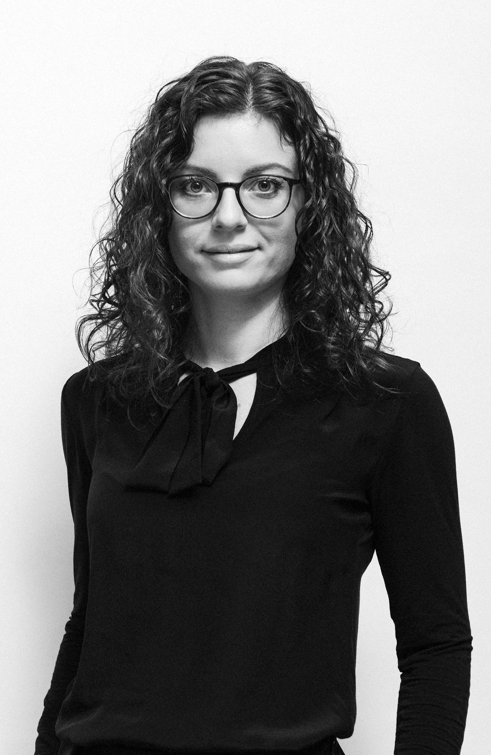 Silvia Lucia VALORI, ARCHITECT, EXECUTIVE TEAM